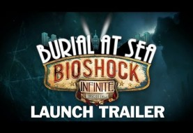 Watch the Burial at Sea Episode Two Launch Trailer