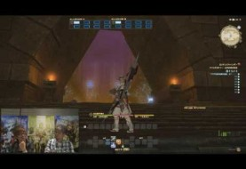 Watch the FFXIV Letter from the Producer Live X Video