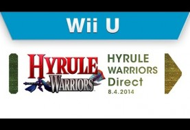 Watch the Hyrule Warriors Direct Here