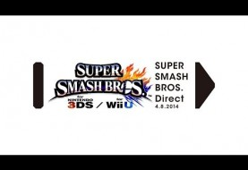 Watch the Super Smash Bros. Direct Live Streaming Here