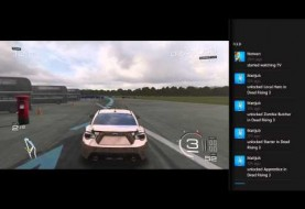 Watch the Xbox One Snap Feature in Action