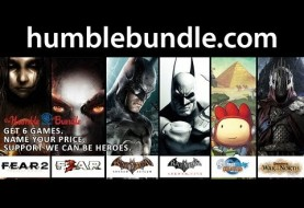 WB Games Humble Bundle Proves We Can Be Heroes