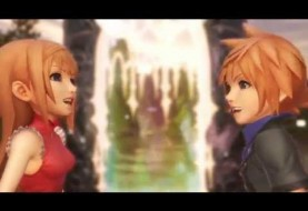 World of Final Fantasy Gets a New Trailer