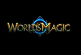 Worlds of Magic Now Available on Steam