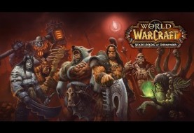 WoW Expansion Warlords of Draenor Officially Announced