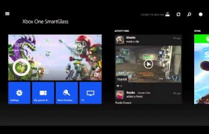 Xbox One August Update Rolling Out Today