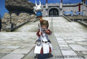 Mischievous Yo-Kai Heading to Final Fantasy XIV This Summer