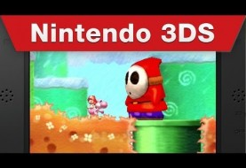 Yoshi's New Island Heading to 2DS, 3DS Next Spring