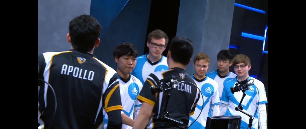 League of Legends: NA LCS Post-Week 3 Power Rankings