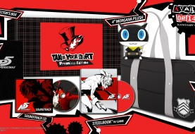 Celebrate Valentine's Day with Persona 5