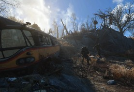 Fallout 4 is Currently Free for Xbox One