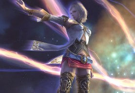 Final Fantasy XII The Zodiac Age Announced for PS4