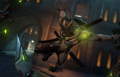 Overwatch Public Test Region Now Available