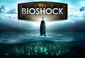 Remastered BioShock: The Collection Arrives September 13