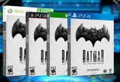 Batman - The Telltale Series Premieres in August