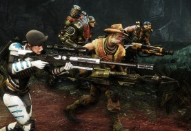 Evolve Goes Free-to-Play, Dubbed Evolve Stage 2