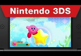 Kirby Triple Deluxe Release Date Set for May 2