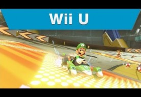 Mario Kart 8 Release Date Set for May 30