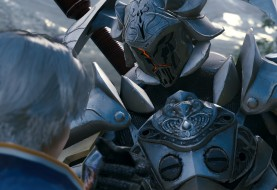 Mobius Final Fantasy Brings Console Experience to Mobile