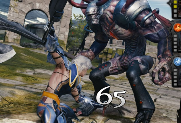 Mobius Final Fantasy heads to iOS and Android August 3, 2016.
