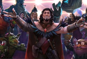 One Night in Karazhan is the Next Hearthstone Adventure