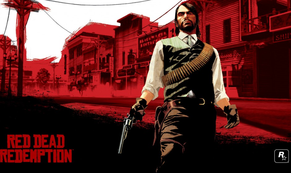 Red Dead Redemption Joins Xbox Backward Compatibility