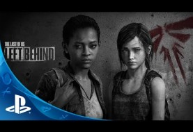 Watch The Last of Us Left Behind Opening Cinematic