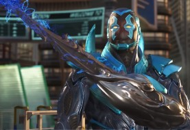 Wonder Woman, Blue Beetle Join Injustice 2 Roster