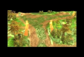 WOW RTS: Alliance and Horde is a Fan Created Warcraft IV