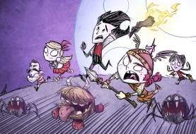 Don't Starve Together Heads to PS4 September 13