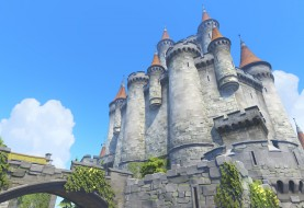 Overwatch Debuts First New Map: Eichenwalde