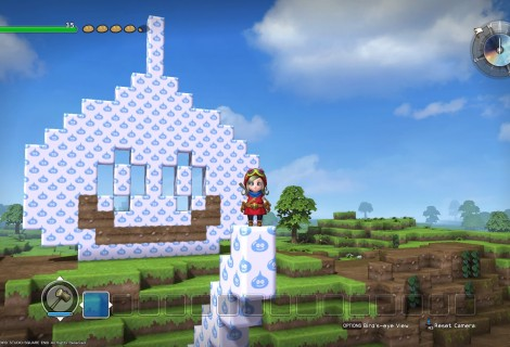 Dragon Quest Builders Explained in New Video