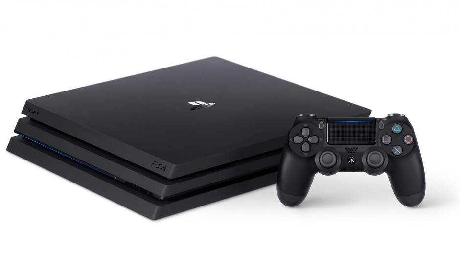 PS4 Pro Debuts with $399.99 Price Tag
