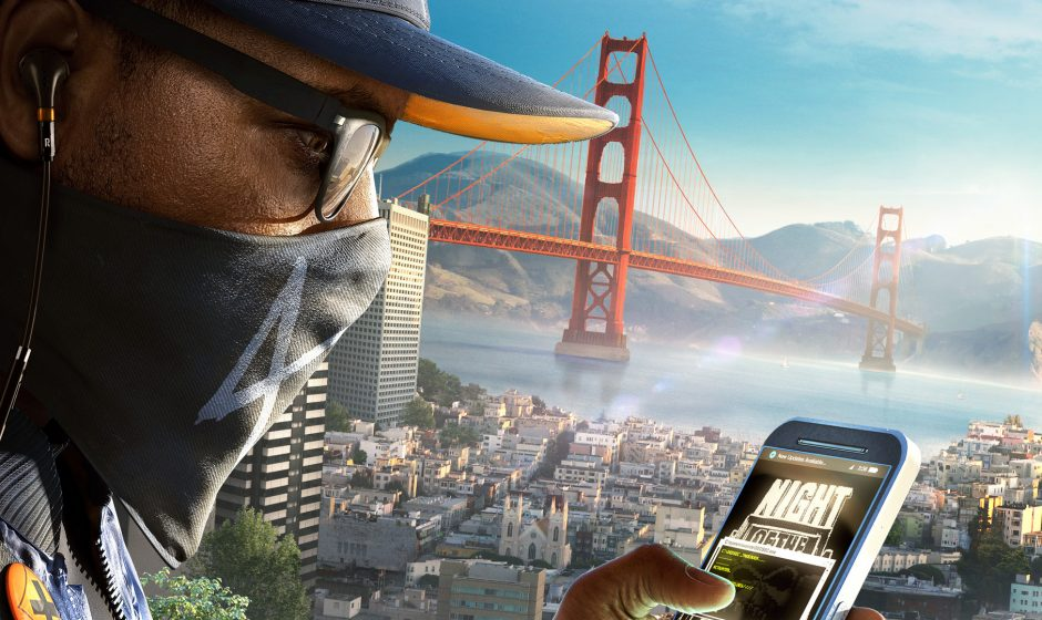 Play Watch Dogs 2 for Free on PlayStation 4, Xbox One