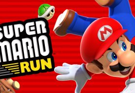 Super Mario Run isn't Heading to Android Until March