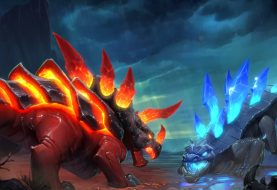 Hearthstone Heads to Un'Goro for Next Expansion
