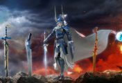 Dissidia Final Fantasy NT Heads to PlayStation 4 Early 2018
