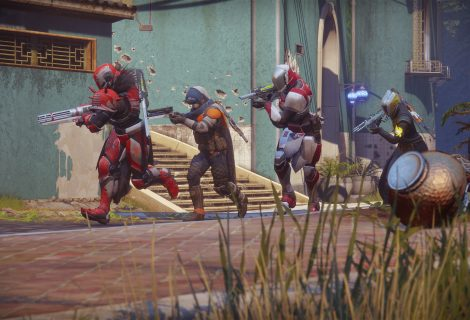 PlayStation Details Destiny 2 Exclusives in New Video