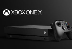 Xbox One X is the World's Most Powerful Console